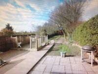 Beautiful 4 bed bungalow in Romford