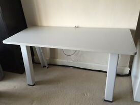 Office desk (Steelcase)