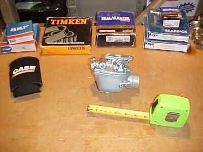 Carburetor Massey Ferguson Tractors F40 To35 35 50 135 150 202 204 2135. New