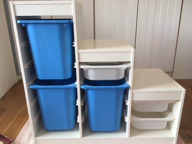Ikea Trofast Children S Storage System