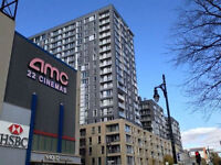 New condo (1414 Chomedey near Atwater Metro) for rent