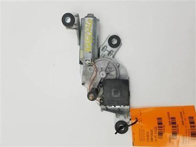 Rear Wiper Motor Fits 04-10 BMW X3 341394