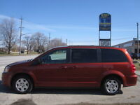ONE OWNER !7 PASSENGER ! 2012 DODGE GRAND CARAVAN SE London Ontario Preview
