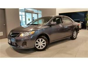2012 Toyota Corolla CE-AUTOMATIC-FULL OPTIONS-ONLY 74KM