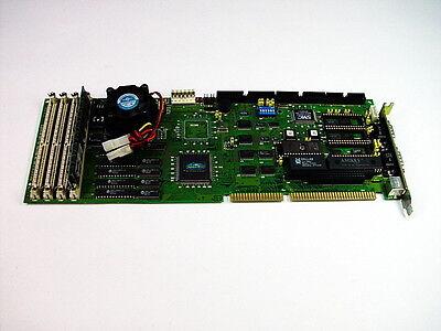Advantech Pca-61476137 Sbc Single Board Computer