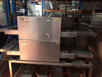 TOASTER CATERING EQUIPMENT RESTAURANT SECOND HAND MACHINERY