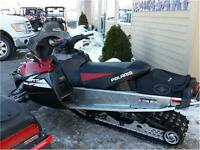 2012 Polaris IQ Turbo 750
