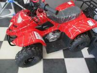 Used Quad for Sale | Motorbikes & Scooters | Gumtree