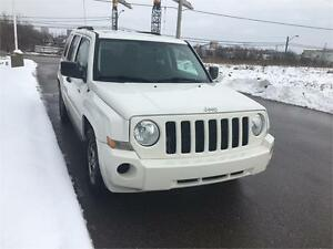 2010 Jeep Patriot North 4WD **ACCIDENT FREE* FINANCING AVAILABLE