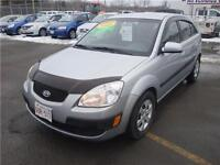 2008 Kia Rio 5 $4,995.00 Taxes Included!!!