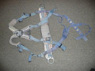 Dbisala Exofit Xp Vest Style Harness- Free Shipping