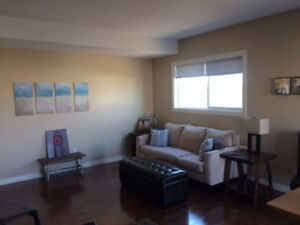 Brooks newer large condo for rent