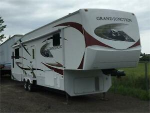 FIFTH WHEELS GRAND JUNCTION 37