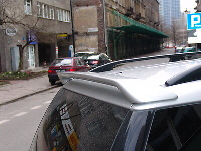 MERCEDES ML W163 DACH  SPOILER
