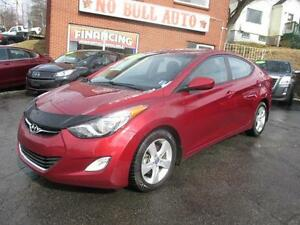2013 Hyundai Elantra GLS, Power Sunroof, From $104 Bi Weekly,OAC