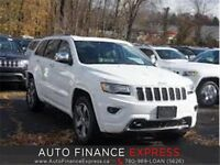 2015 Jeep Grand Cherokee Laredo Approved @ 11.9 % Any Credit