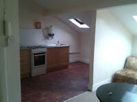 A WELL PRESENTED MODERN FURNISHED ONE BEDROOM STUDIO FLAT (INCLUSIVE OF BILLS) HANDSWORTH