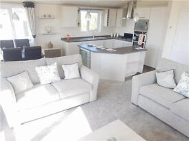 FOR SALE -LUXURY LILAC LODGE -2016 2 BED-BARGAIN PRICE- NORTHUMBERLAND
