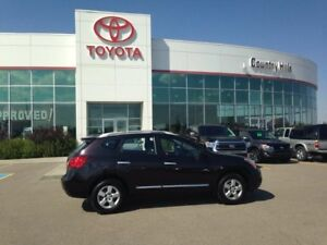 2013 Nissan Rogue 4DR AWD S