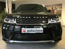 Land Rover Range Rover Sport 3.0 TDV6 HSE Dynamic- TETTO-TOP OPTIONAL!
