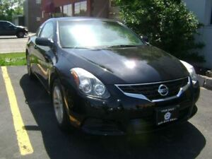 2010 Nissan Altima 2.5 S - Great Condition - New Price