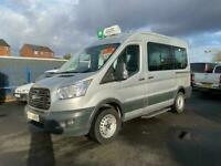 2014 Ford Transit 2.2 TDCi 125ps H2 Van ECOnetic PANEL VAN Diesel Manual