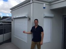 ROLLER SHUTTERS NEW ALL AREAS Perth Northern Midlands Preview
