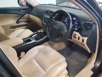 Lexus Is 220d Se - AUCTION VEHICLE
