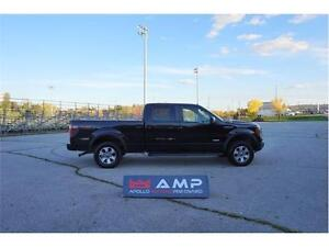 2011 Ford F-150 Lariat FX4 Leather Ecoboost 3.5L 5.5BOX