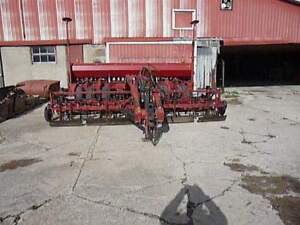 Case IH Seed Drill * WELL MAINTAINED