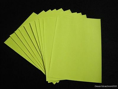 50 Sheets A4 Size Heat Toner Transfer Paper for DIY PCB and Electronic Prototype
