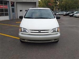 1999 Toyota Sienna LE CUIR TOIT MAGS West Island Greater Montréal image 4