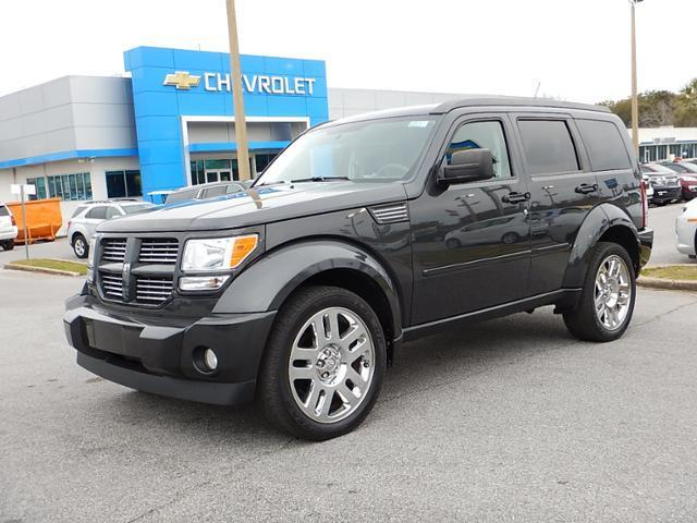 2011 Dodge Nitro  For Sale