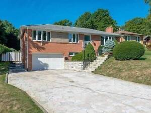 House for rent in central NEWMARKET