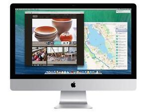 !! Spéciale cette semaine Apple IMAC a partir de 349$ Wow