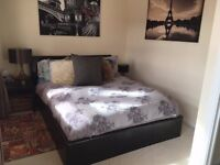 Spacious double room to rent near AVP station