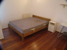 Fantastic double room in professional house share, available now !!!