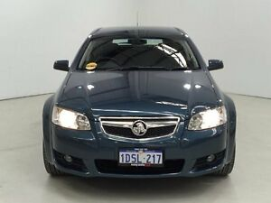 2011 Holden Berlina VE II International Sportwagon Blue 6 Speed Sports Automatic Wagon Edgewater Joondalup Area Preview