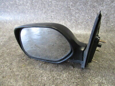 Außenspiegel Spiegelglas für TOYOTA AURIS I 2006-2011 links Fahrerseite konvex