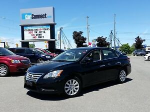 2013 Nissan Sentra SV ONLY $19 DOWN $47/WKLY!!