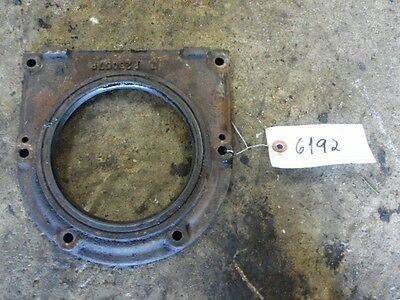 John Deere 3010 Tractor Rear Main Seal Part R26057r Tag 6192