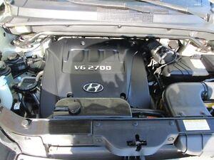 2007 Hyundai Tucson GL Regina Regina Area image 19