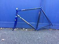 1994 Specialized Epic Comp Frame and Forks 58cm