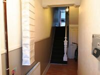 Room Available for Rent in Spacious shared Flat near City Centre