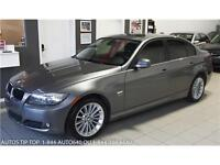 2010 BMW 328 XDRIVE***FULL-CUIR-TOIT- MAGS***PAS D'ACCIDENT-DEAL
