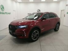 Ds automobiles ds 7 crossback business pure tech 180 eat 8