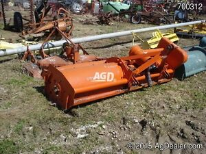 Ford Mower