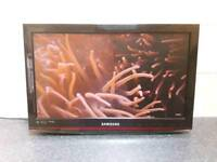 """Samsung 19"""" Led Full HD, Freeview, Delivery"""