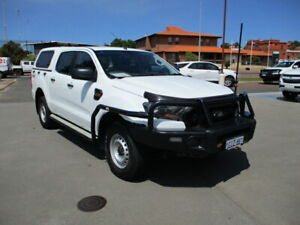 2017 Ford Ranger XL 3.2 (4x4) Collie Collie Area Preview