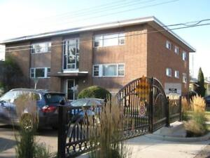 NW Crescent Heights one bedroom.  Close to SAIT and downtown.